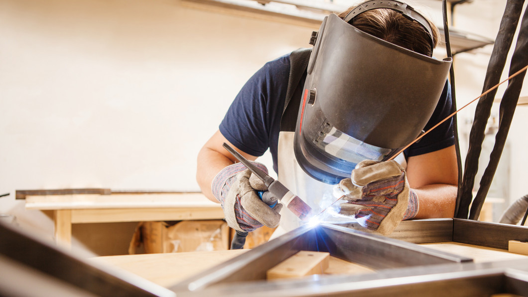 Repair Your Home's Faulty Metal Features